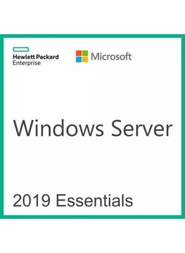HP Hpe P11070-B21 Windows Server 2019 Essential Rok Renkli